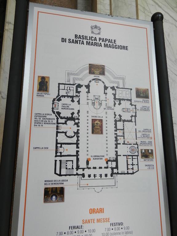 St.. Maria Maggiori