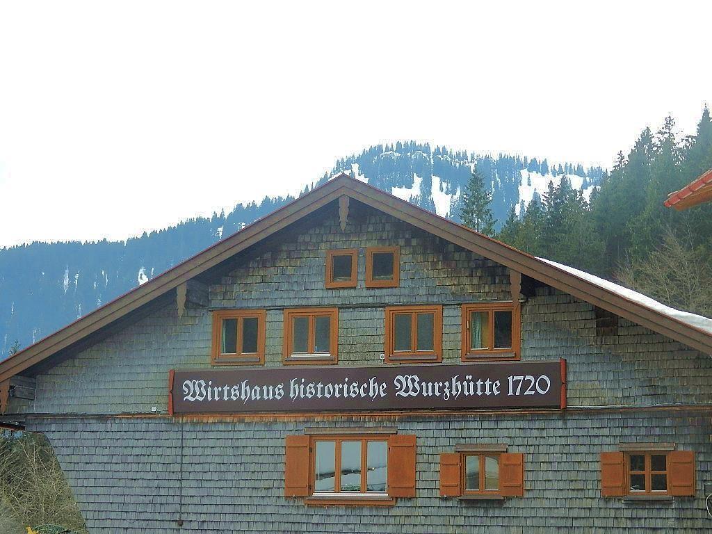 Wirtshaus  - besteht seit 1720