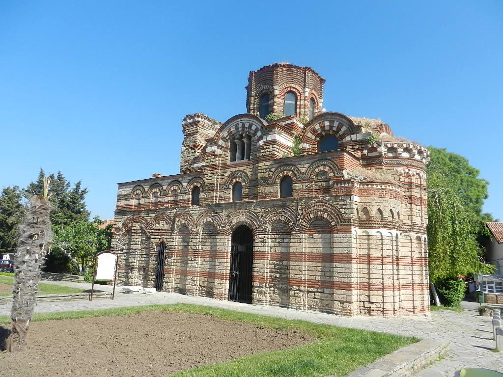 Pantokratorkirche