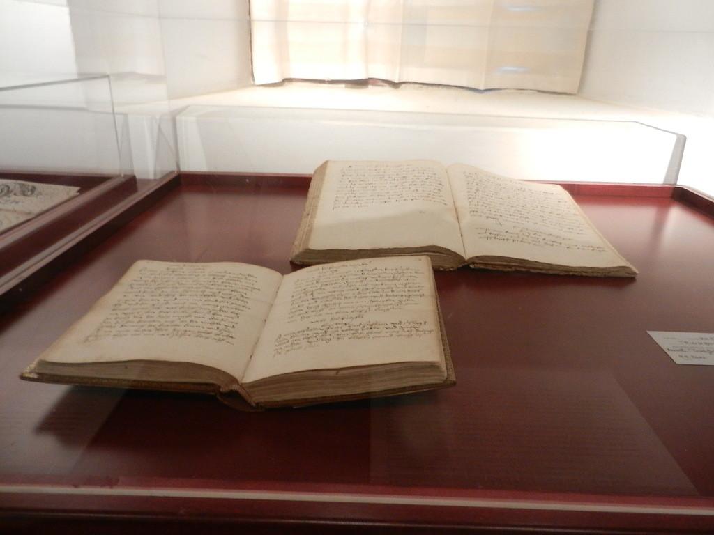 Arznei= u. Kochbuch aus d. Zeit Philippine Welser - 1528 -1580
