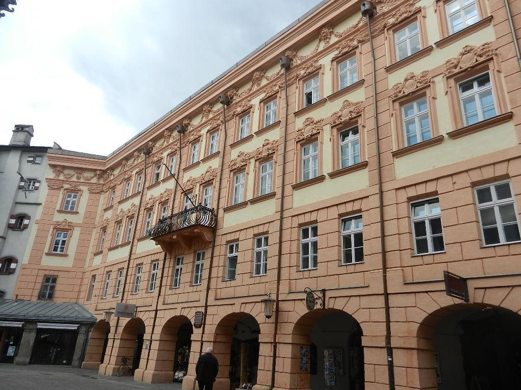 in der Altstadt