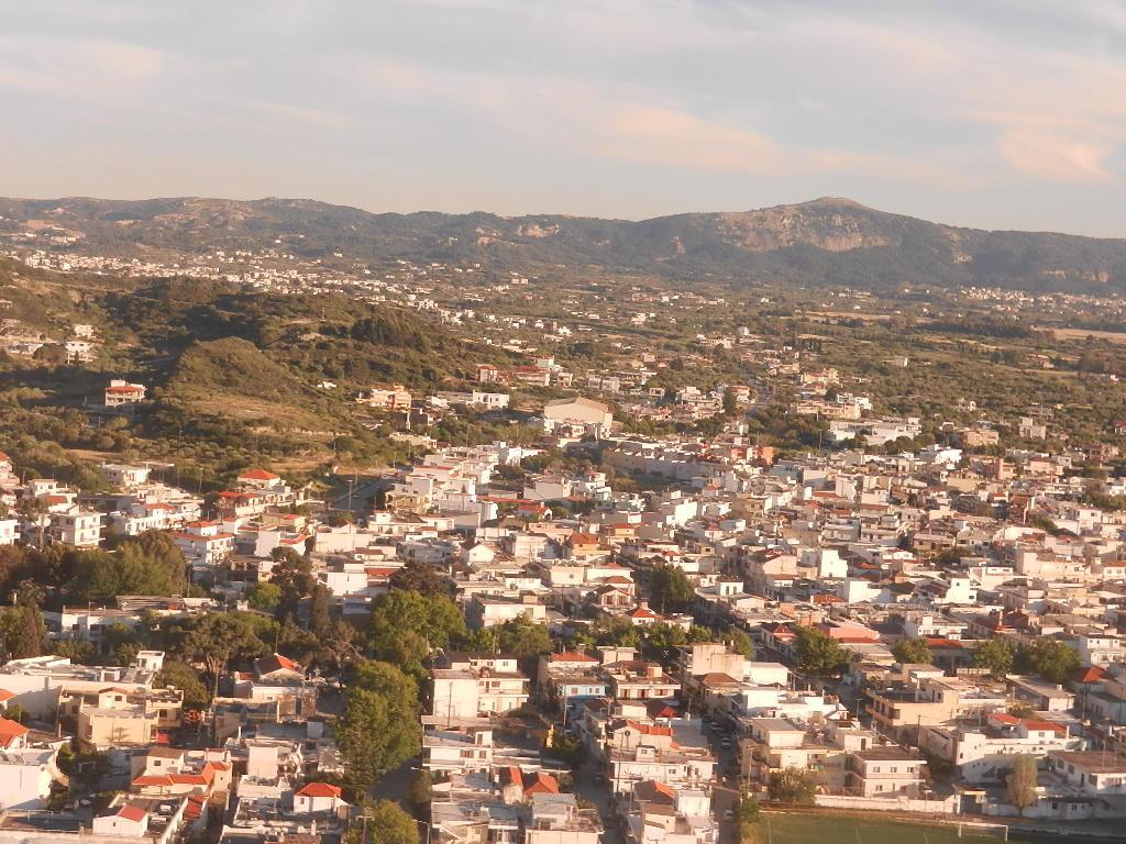 Stadt Rhodos