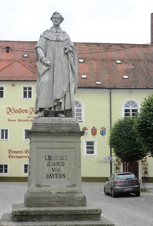 Ludwig - König v. Bayern