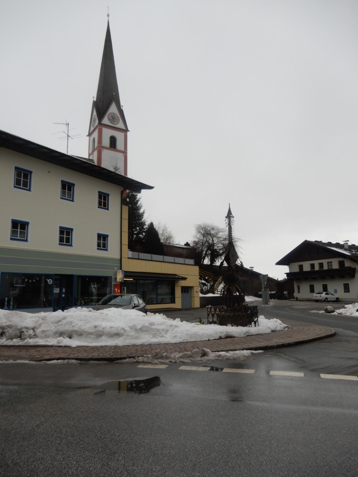 Kirche v. Niederndorf