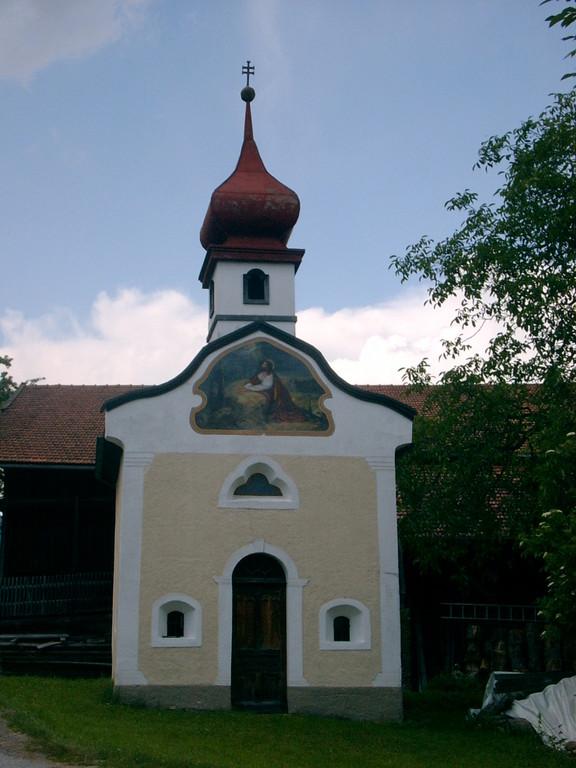 Kapelle im Weiler Hof