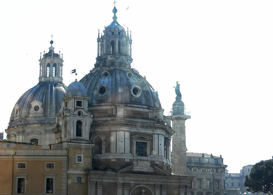 St. Maria del Popolo