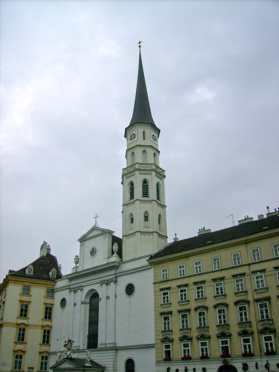 Michaelerkirche