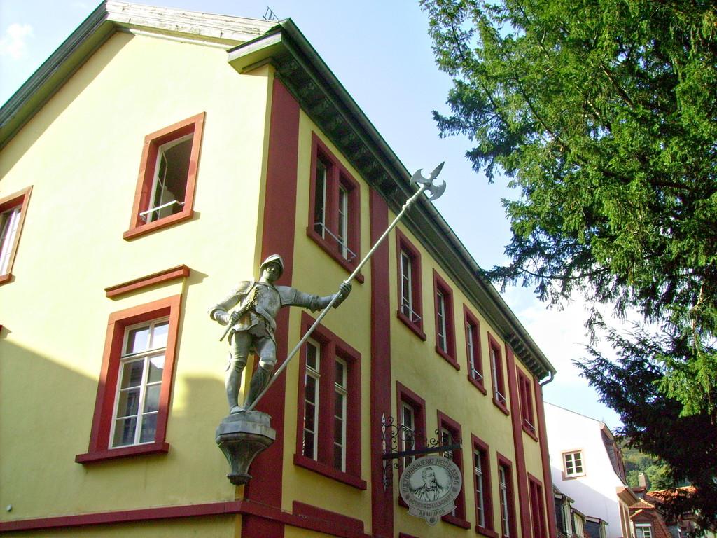 in Heidelberg