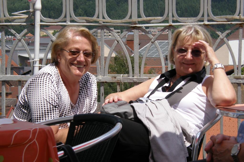 liebe SK-Freunde aus Leoben und Wien