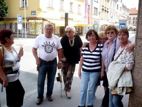 ...Steirer, Wiener und Tiroler in Leoben
