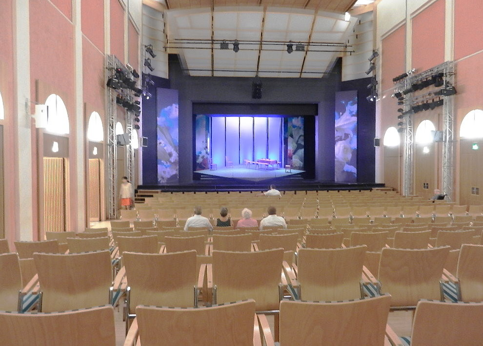 Theatersaal