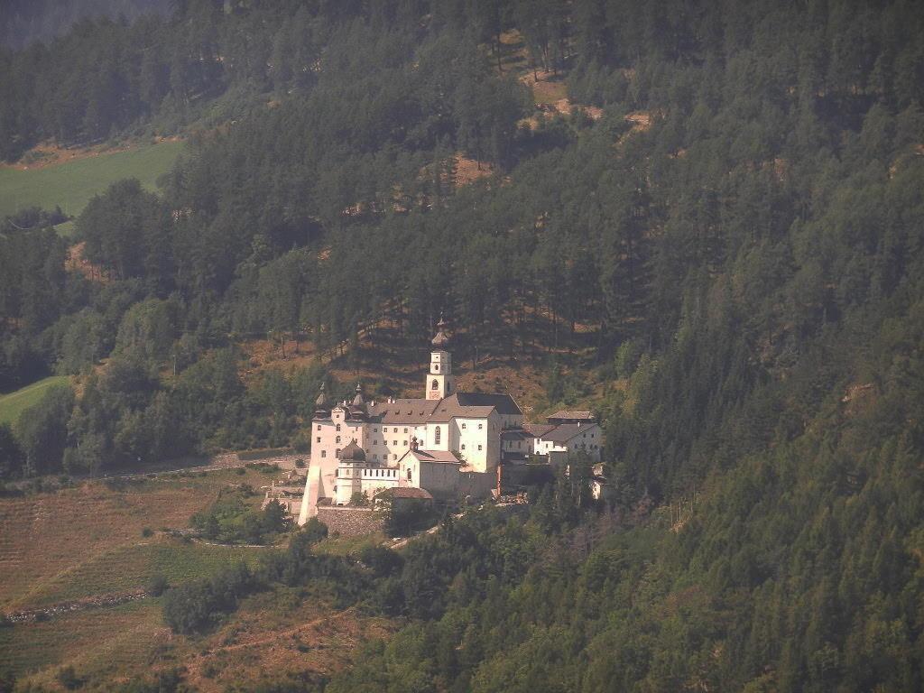 Kloster Marienberg im Vinschgau