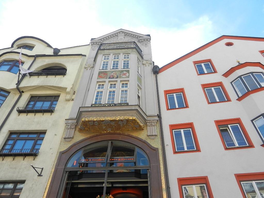 Maria-Theresien-Straße