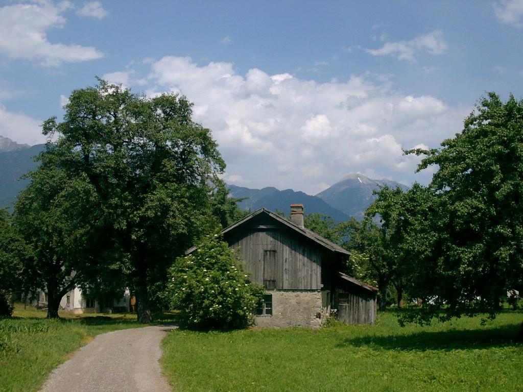 im Weiler Hof