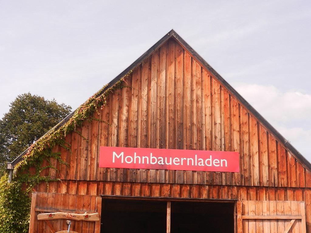 im Mohndorf Armschlag