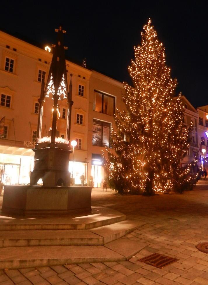 in der Stadt Kufstein