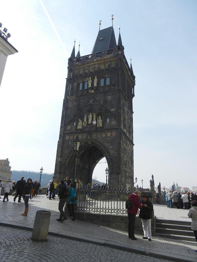 Altstädter Brückenturm