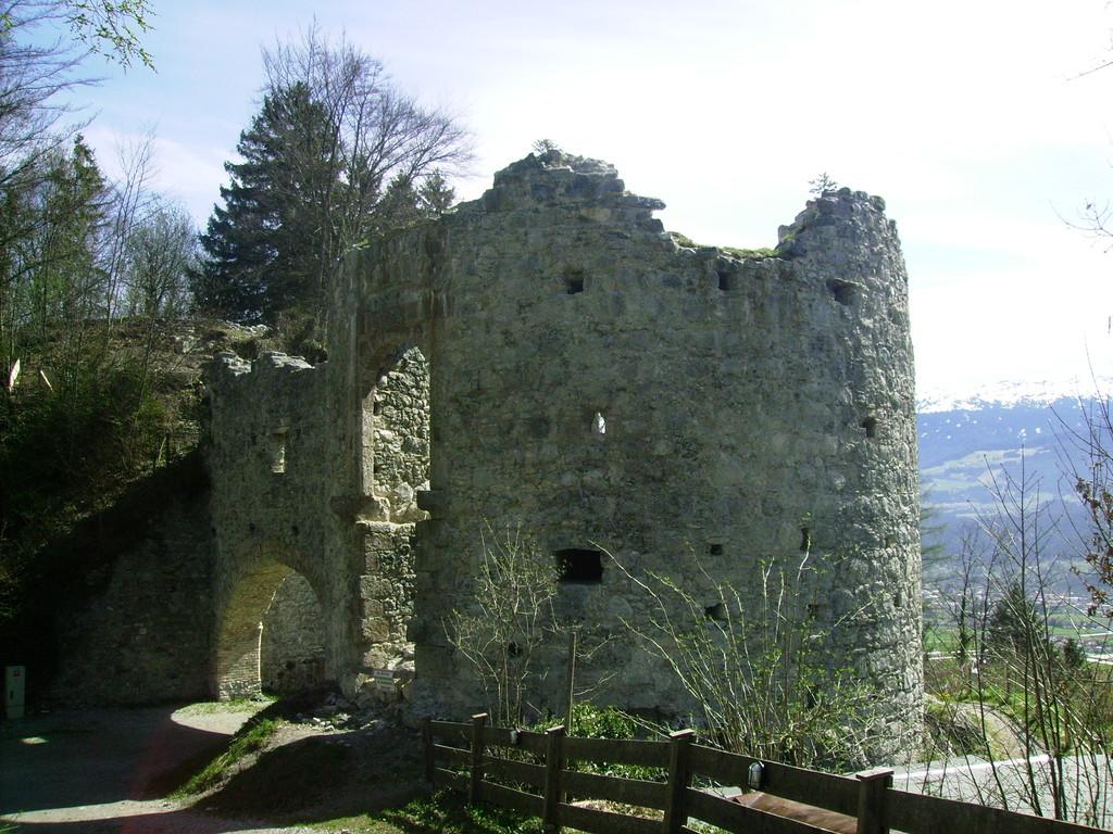 Thaurer Schloss