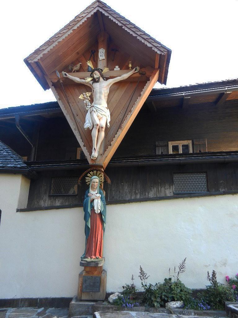 Heiligenblut