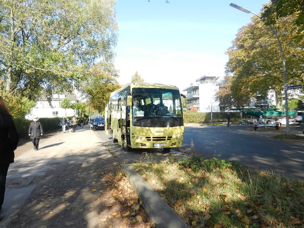 """""""unser """" Bus"""