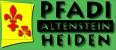Pfadi Altenstein, Heiden