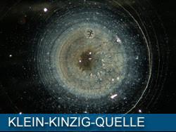 KLEIN - KINZIG QUELLE