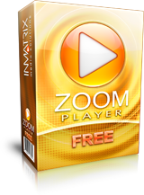 Zoom Player v8.1.6 FREE
