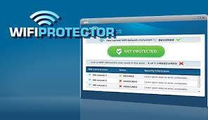 WiFi Protector 3.0.9.105