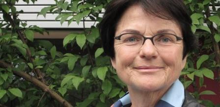 Dorothea Schlapbach