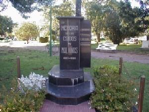 Lobos - (Bs. Aires)