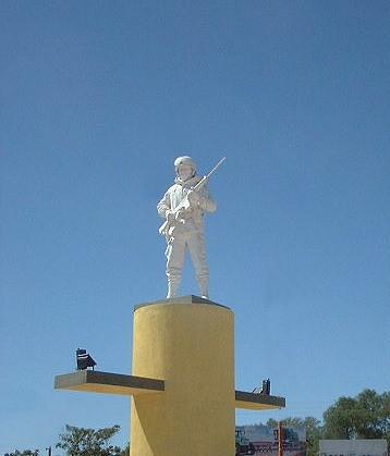 La Pampa (Macachín)