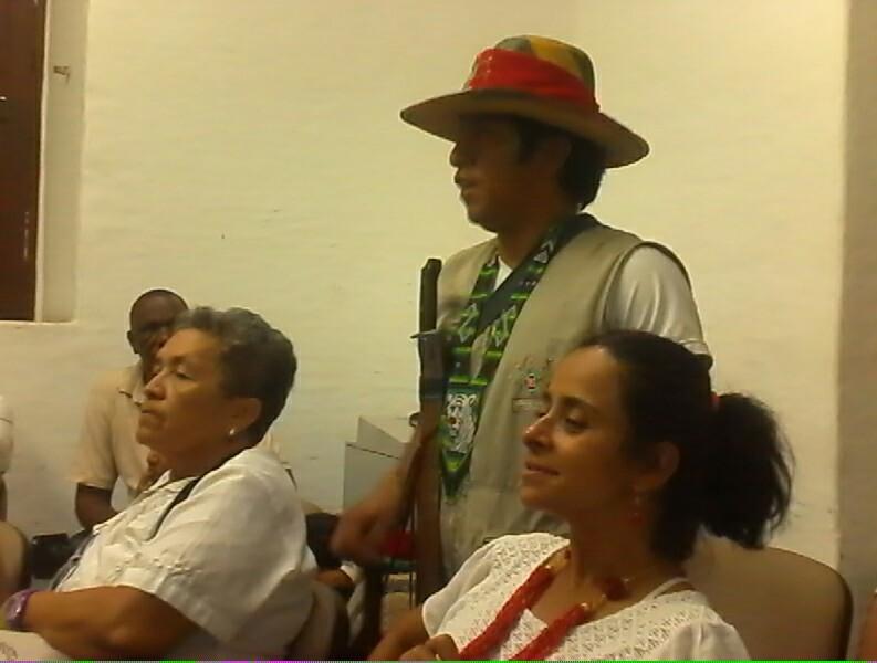 Gobernador Indígena