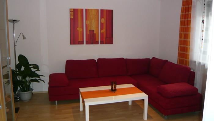 Awesome Wohnzimmer Sofa Rot Images  GlobexusaUs  GlobexusaUs