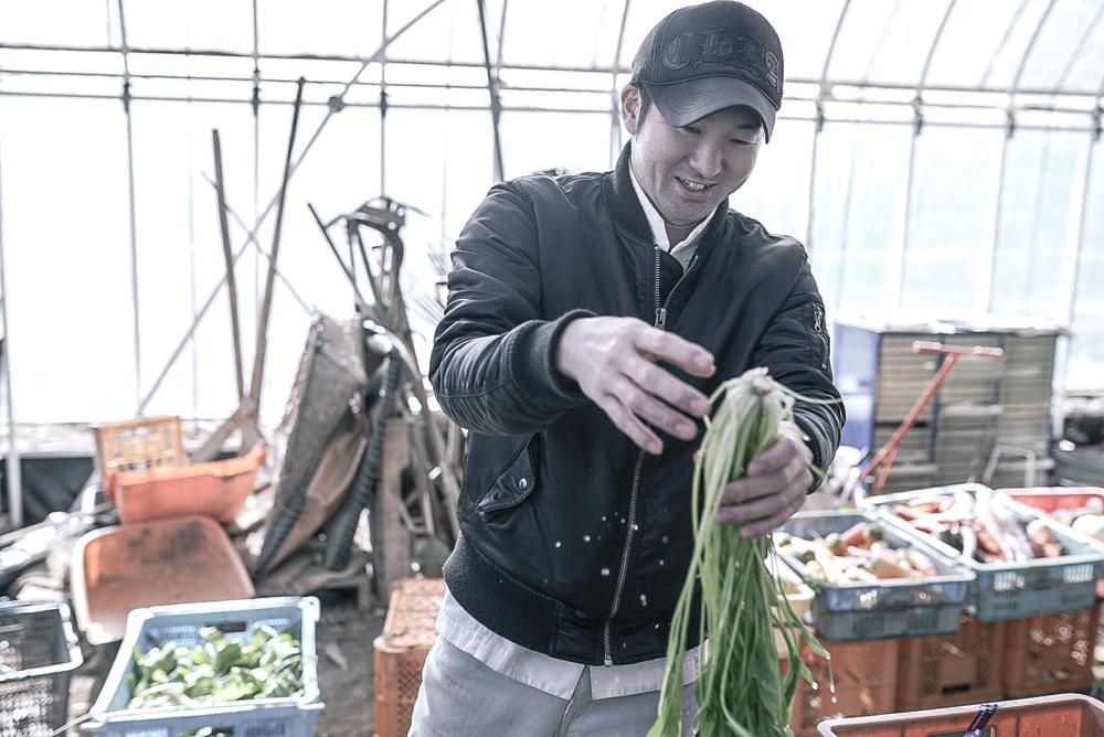 野菜イタリアンOkayama Table TERRA
