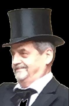 Wolfgang als Bürgermeister