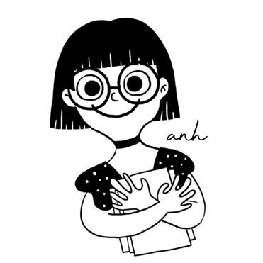 Illustrator Spotlight: Anh Cao