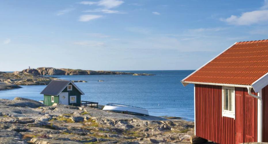 Die Schwedenkrone ist für jeden Franken um 5 Prozent billiger zu haben als Anfang Jahr.