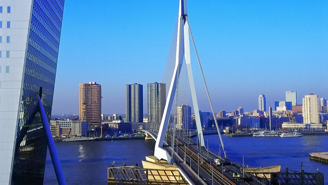 Rotterdam / Niederlande