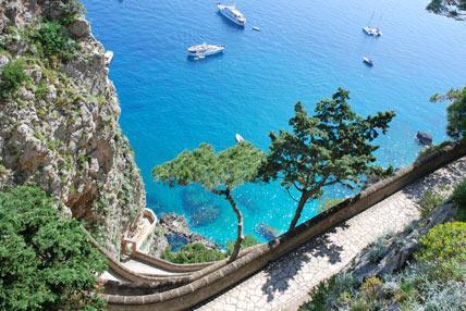 Platz 20: Capri