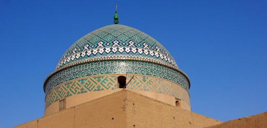 Puriy, Iran