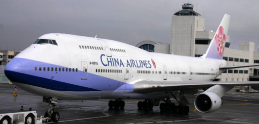 Und das Schlusslicht der Studie mit Rang 60: China Airlines aus Taiwan. Hier vielleicht eher nicht einsteigen.