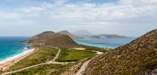 St Kitts.