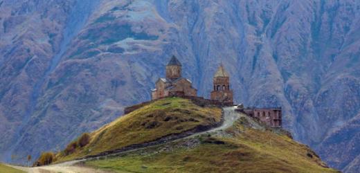Platz sieben: Georgien. Begründung: «Im Südkaukasus wird das Handeln in der Gegenwart immer noch von der Geschichte bestimmt. Und so ist Georgien zugleich zukunftsorientiert, aber auch stolz auf seine Traditionen.