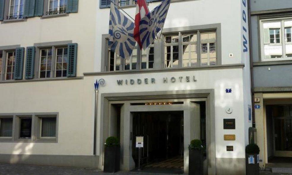 Platz 5 (Vorjahr: 4): Widder Hotel, Zürich Das Widder Hotel verkörpert die Quintessenz von Zürich besser als jedes andere Hotel der Stadt. Zeitlos modernes Design trifft auf mittelalterliche Mauern.