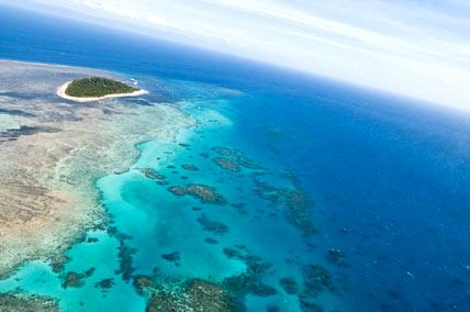 Platz 19: Great Barrier Reef