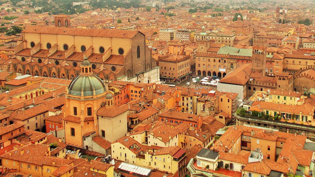 Bologna / Italien