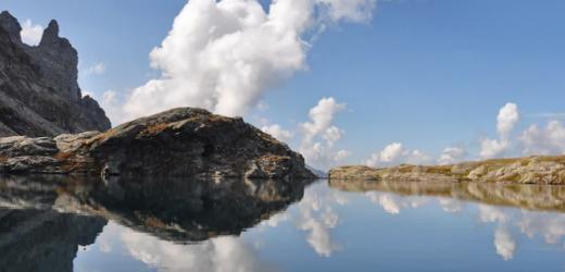 Die 5-Seen-Wanderung im Pizolgebiet zählt zu den schönsten der Ostschweiz.
