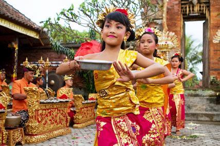 Platz 16: Bali
