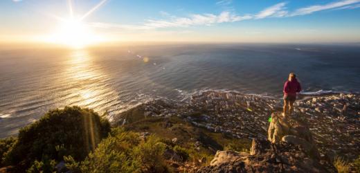 Platz zehn: Südafrika.