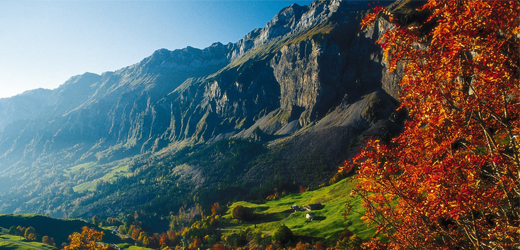 Wer sicher bleiben will, bleibt am besten in der Nähe: Die Schweiz schafft es gemäss den Reisesicherheitsexperten unter die sieben sichersten Länder der Welt.